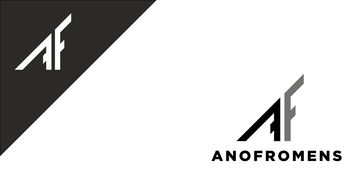 bluedesign / design your future - logo anofromens